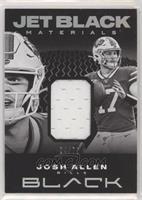 Josh Allen [EXtoNM] #/75