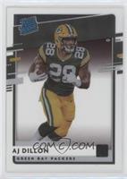 AJ Dillon