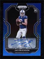 Jacob Eason #/25