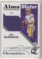 Joe Burrow #/299