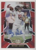 Anthony Gordon #/75