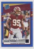Rated Rookies - Chase Young