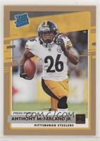 Rated Rookies - Anthony McFarland Jr.