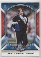 Jimmy Johnson [EX to NM]