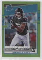 Rated Rookies - Collin Johnson #/35