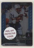 Earl Campbell #/27
