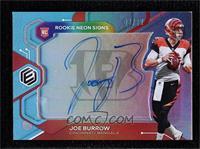 Joe Burrow #/25
