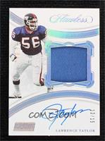 Lawrence Taylor #12/15