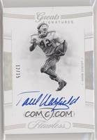 Paul Warfield #/15