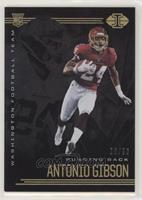 Antonio Gibson #/50