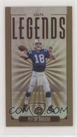 Legends - Peyton Manning #/100