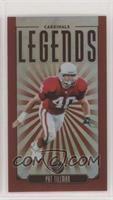 Legends - Pat Tillman #/75