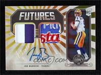Joe Burrow #/10