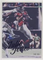 Julio Jones #/99