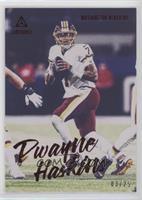 Dwayne Haskins #/25