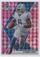 Rookies - D'Andre Swift