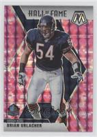 Hall of Fame - Brian Urlacher