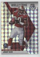 Hall of Fame - Jerry Rice
