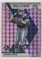 Hall of Fame - Michael Irvin #/49