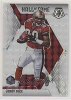 Hall of Fame - Jerry Rice #/25