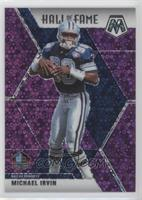 Hall of Fame - Michael Irvin #/50