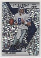 Hall of Fame - Troy Aikman