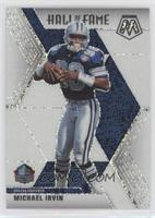 Hall of Fame - Michael Irvin