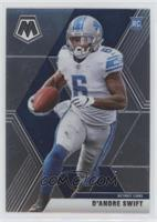 Rookies - D'Andre Swift [EX to NM]