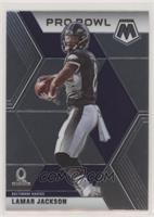 Pro Bowl - Lamar Jackson