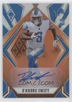 Rookies - D'Andre Swift #/20