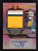 Jordan Love #/99