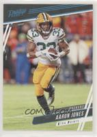 Aaron Jones [EX to NM] #/25