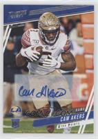 Cam Akers All Football Cards