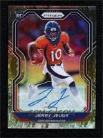 Rookies - Jerry Jeudy #/25