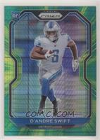 Rookies - D'Andre Swift #/175
