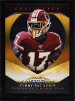 Terry McLaurin #/10
