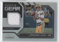 Jordan Love