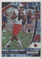Lamar Jackson #/25