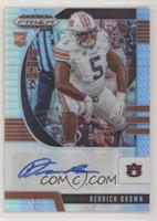 Draft Picks Rookies - Derrick Brown #/75