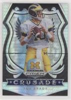 Crusade - Tom Brady #/75