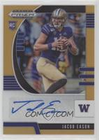 Draft Picks Rookies - Jacob Eason #/125