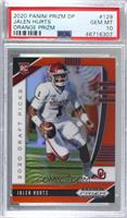 Draft Picks Rookies - Jalen Hurts [PSA 10 GEM MT]