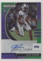 Draft Picks Rookies - Jalen Reagor #/199