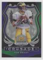 Crusade - Tom Brady #/199
