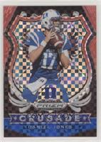 Crusade - Daniel Jones #/99