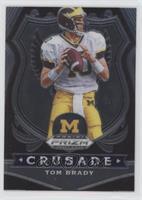 Crusade - Tom Brady