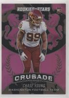 Chase Young #/50
