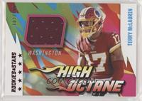 Terry McLaurin #/199