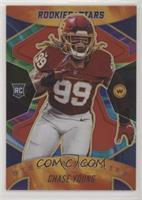 Chase Young #/75