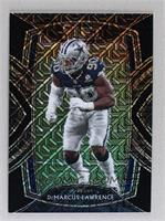 Club Level - DeMarcus Lawrence #/1